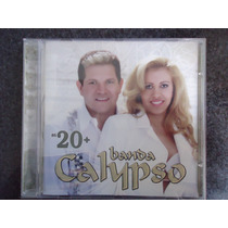 Cd Da Banda Calypso As 20 +