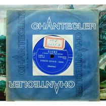 Giane - Somos Iguais - Compacto Vinil Chantecle 1969