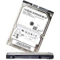 Hd 320gb Western Digital Wd3200bevt P/ Notebooks