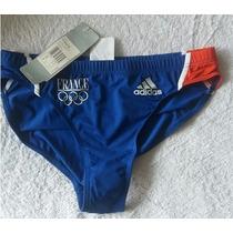 Biquini Volei - Adidas - Equipe Olímpica Da França