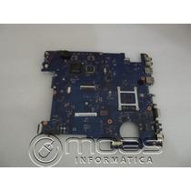 Placa Mãe Com Defeito Notebook Samsung R430