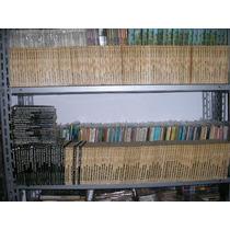 Perry Rhodan 536 Exemplares Coleção Completa Frete Grátis
