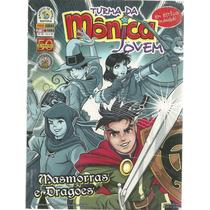 Manga Turma Da Monica Jovem #38 - Panini - Bonellihq