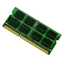 Memória 2 Gb Ddr3-1066 Pc3-8500 Sodimm P/ Notebooks