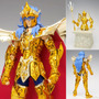 Cloth Myth Poseidon Crown 30 Cm Cavaleiros Zodiaco N Hot Toy