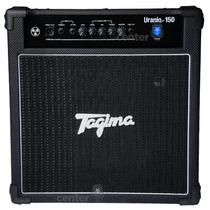 Cubo Amplificador Baixo 150w Tagima Uranio 150