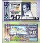produto Madagascar P-62 Fe 50 Francs = 10 Ariary Nd (1974-75) * Q J