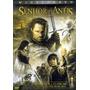 Dvd O Senhor Dos Anéis - O Retorno Do Rei
