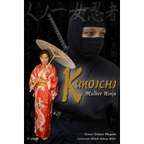 Kunoichi, Mulher Ninja (livro)