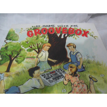 At Home With The Groovebox Lp Pavement/sonic Youth