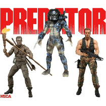Predadores Série 9 - Predators Séries 9 - Movie Predador