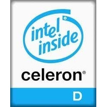 Processador Intel Celeron D315 2.26 Ghz Socket 478