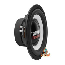 Subwoofer 12 Turbo Bass 800w Rms Tomahawk