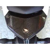 Adesivo Protetor De Rabeta Honda Cbr 600f Cb 600f Hornet