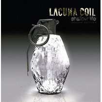 Lacuna Coil - Shallow Life Duplo