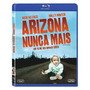 Blu Ray Arizona Nunca Mais - Nicolas Cage, Holly Hunter