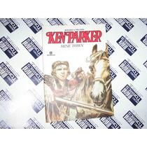 Ken Parker Nº 2 Editora Tendencia Semi-novo Mini Town