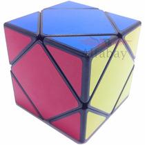 Cubo Profissional Skewb Shengshou Black - Imperdível!