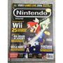 Revista Nintendo Especial Pokémon Super Mario Galaxy N°99