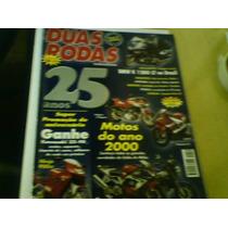 Revista Duas Rodas N°289 25 Anos