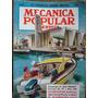Mecânica Popular Julio De 1957