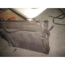 Radiador Cherokee Limited V8 Automatic Com Ar Condensador Ss