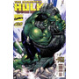 Revista Marvel Comics - The Incredible Hulk - Original