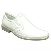 Sapato Branco Palmilha Em Gel Medico,farmaceutico Veterinari