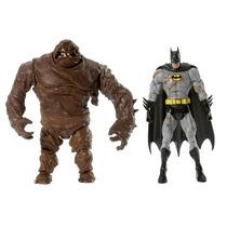 Batman Vs Clayface - D C Universe - Mattel - Oportunidade