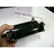 Motor Arranque Partida Moto Honda Cb 400 450