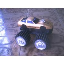 Brinquedo Corvette Da Estrela