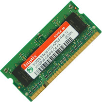 Memoria Hynix 512mb 2rx16 Pc2-4200s Ddr2 533mhz 200pin Cl4 H