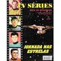 Revista Tv Séries 16 / Out 1998 / Jornada Nas Estrelas Spock