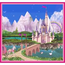 Adesivo Castelos Princesas As Mais Lindas Imagens