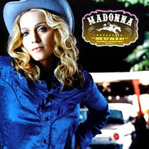 Cd Madonna - Music - Made In Germany - Frete Gratis