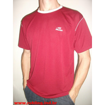 Camiseta Dry Fit Malha Fria Rg Sports