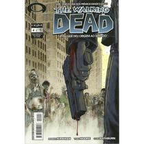 The Walking Dead: Os Mortos Vivos #04 - Gibiteria Bonellihq