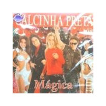 Cd Banda Calcinha Preta - Vol 12 -magica - Lacrado-cdlandia