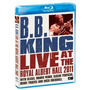 Blu-ray B.b. King: Live At The Royal Albert Hall {import}
