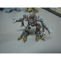 Transformers Frenzy Modelo 2 Animated Em Latex, Raro !!!