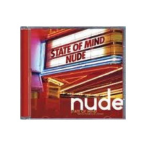 Cd State Of Mind Nude