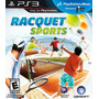Ps3-jogo Racquet Sports Compativel Com P2 Move