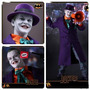 Hot Toys Dx08 Batman 1989 Joker Jack Nicholson Coringa