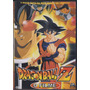 Dragon Ball Z - O Filme Em Dvd