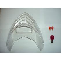 Lente Cristal Cg Titan 150 Fan 150 Esi Mix Ex + Lâmpadas