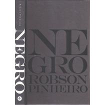 Negro - Robson Pinheiro, Pai João De Aruanda