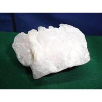 Morganita Variedade De Berilo Pedra Bruta De Coleção N598