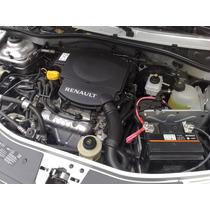 Motor Renault Logan / Sandero 1.6 8v 2012