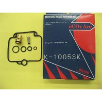 Reparo Carburador Gsf1200 Simples Bandit 96-00 Suzuki Keyste
