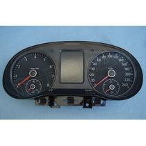 Painel De Instrumento Fox I-system Comp. Bordo Original Vw